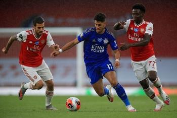 Link trực tiếp Leicester vs Arsenal: Xem online, nhận định tỷ số, thành tích đối đầu