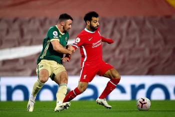 Link trực tiếp Sheffield vs Liverpool: Xem online, nhận định tỷ số, thành tích đối đầu