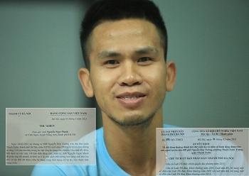 Lãnh đạo TP Hà Nội gửi thư khen người hùng cứu bé gái 2 tuổi rơi từ tầng 13
