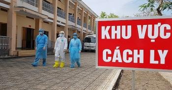 Sáng 2/3 thêm 10 ca mắc COVID-19 tại ổ dịch Kim Thành - Hải Dương