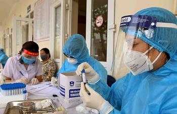 Hà Nội có ca tái dương tính với SARS-CoV-2 sau khi ra viện