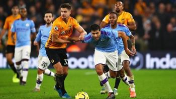 Link trực tiếp Man City vs Wolves: Xem online, nhận định tỷ số, thành tích đối đầu