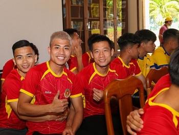 Tin tức bóng đá Việt Nam ngày 4/3: HAGL cho CAND mượn 11 cầu thủ