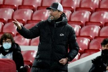 Thua Chelsea, HLV Liverpool vẫn lạc quan về top 4 Ngoại hạng Anh