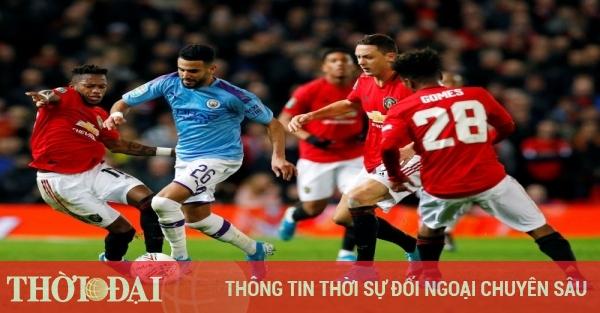 Lịch thi đấu Ngoại hạng Anh 2021-2022