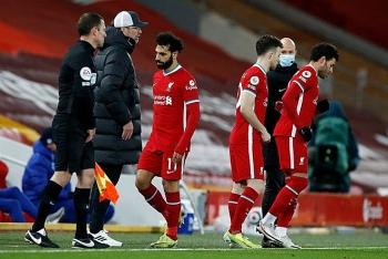 Salah 'bật' HLV Klopp, Liverpool sắp thay tướng?