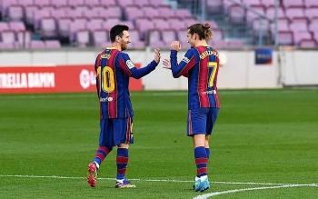 Link trực tiếp Osasuna vs Barca: Xem online, nhận định tỷ số, thành tích đối đầu