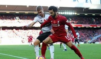 Link trực tiếp Liverpool vs Fulham: Xem online, nhận định tỷ số, thành tích đối đầu