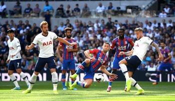 Link trực tiếp Tottenham vs Crystal Palace: Xem online, nhận định tỷ số, thành tích đối đầu