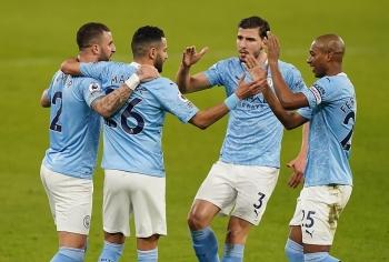 Kết quả, Bảng xếp hạng (BXH) Ngoại hạng Anh ngày 11/3: Vùi dập Southampton, Man City lại bỏ xa MU