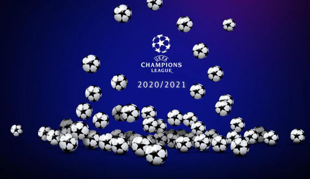 Kết quả bóng đá vòng 1/8 Champions League 2020/21: Xác định được 8 đội mạnh nhất