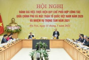 Thủ tướng Nguyễn Xuân Phúc: Không đồng thuận xã hội, khó có thể thành công
