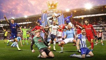 Lịch thi đấu và trực tiếp bóng đá hôm nay: Chelsea, Man City tranh đấu