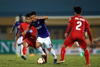 Lịch thi đấu trực tiếp vòng 3 V-League 2021: Hải Phòng vs Hà Nội