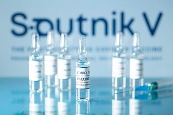 1.000 liều vaccine Sputnik V đã về đến Việt Nam