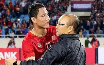 Tin tức bóng đá Việt Nam ngày 17/3: HLV Park Hang-seo gọi Anh Đức trở lại ĐT Việt Nam?