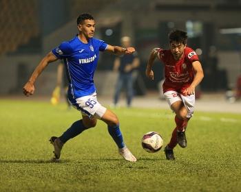 Trực tiếp vòng 7 V-League 2021 hôm nay (3/4): Than Quảng Ninh vs Bình Dương