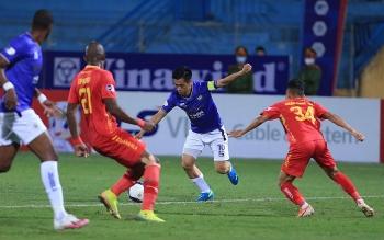 Link xem trực tiếp vòng 6 V-League 2021 hôm nay (29/3): Hà Nội vs HL Hà Tĩnh