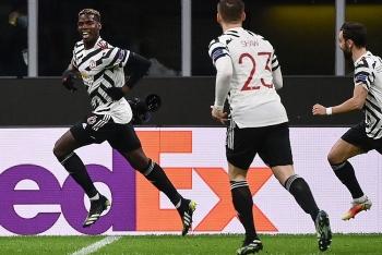Kết quả bóng đá vòng 1/8 Europa League hôm nay (19/3): MU đi tiếp, Tottenham bị loại