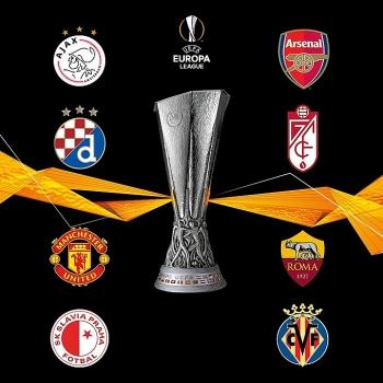 MU sẽ gặp đối thủ nào ở Tứ kết Europa League 2020/21?