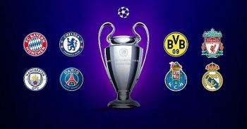 Trực tiếp Lễ bốc thăm vòng Tứ kết Champions League 2020/21: Những thông tin đáng chú ý