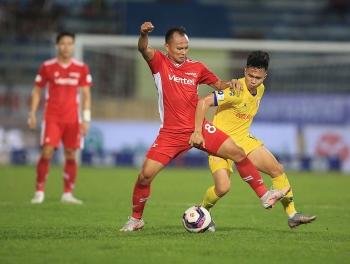 Link xem trực tiếp Viettel vs T.Quảng Ninh tại vòng 10 V-League 2020 hôm nay