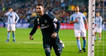 Link trực tiếp Celta Vigo vs Real Madrid: Xem online, nhận định tỷ số, thành tích đối đầu