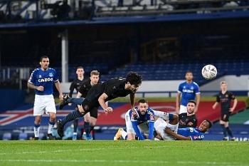 Kết quả bóng đá FA Cup hôm nay (21/3): Thắng dễ Everton, Man City chờ MU ở bán kết