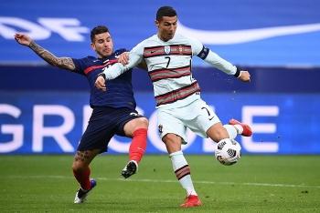 Lịch thi đấu vòng loại World Cup 2022 - khu vực châu Âu mới nhất: Pháp, Bỉ đua tranh