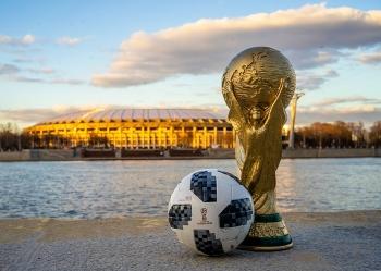 Lịch thi đấu bóng đá hôm nay mới nhất: Vòng loại World Cup 2022 bùng nổ