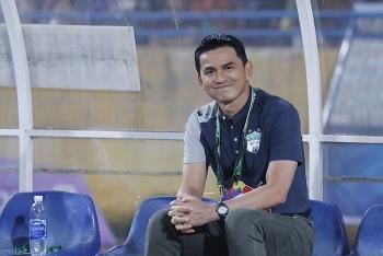 Kiatisak tiết lộ điều giúp HAGL bất bại ở V-League 2021