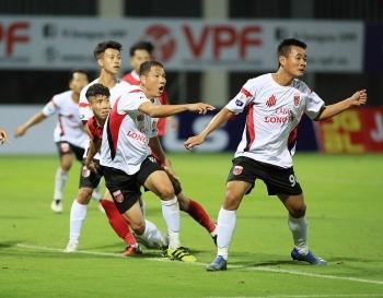 Lịch thi đấu bóng đá hôm nay mới nhất: Hạng nhất Việt Nam đua tranh