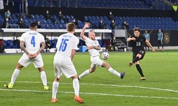Lịch thi đấu vòng loại World Cup 2022 - khu vực châu Âu mới nhất: Tây Ban Nha, Pháp đi tìm chiến thắng