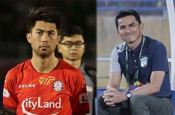 Lịch thi đấu, kênh chiếu trực tiếp vòng 6 V-League 2021: HLV Kiatisak tái ngộ Lee Nguyễn