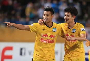 Lịch thi đấu, kênh chiếu trực tiếp vòng 11 V-League 2021: HAGL vs Thanh Hóa