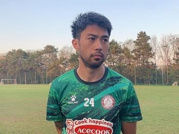 Tin tức bóng đá Việt Nam ngày 27/3: Lee Nguyễn tiết lộ mối quan hệ với HLV Kiatisak