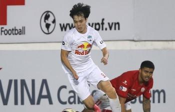 Top 5 bàn thắng đẹp nhất vòng 6 V-League 2021: Văn Toàn được gọi tên