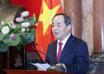 Thực hư ông Lê Khánh Hải xin rút khỏi ghế Chủ tịch VFF