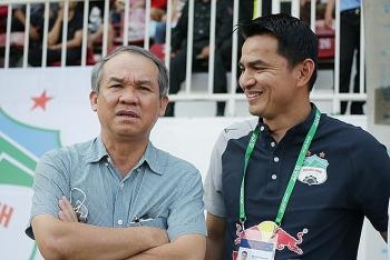Tin tức bóng đá Việt Nam ngày 2/4: Cầu thủ HAGL tiết lộ điều thú vị khi có Kiatisak