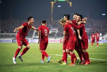 ĐT Việt Nam sẽ tiêm vắc xin COVID-19 trước khi sang UAE đá vòng loại World Cup