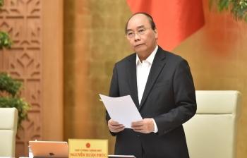 Đề cử đồng chí Nguyễn Xuân Phúc làm Chủ tịch nước
