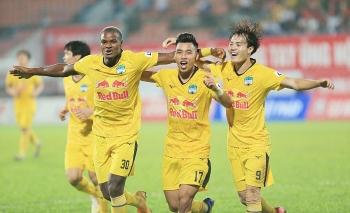Lịch thi đấu vòng 8 V-League 2021: Đà Nẵng đại chiến ngôi số 1 với HAGL