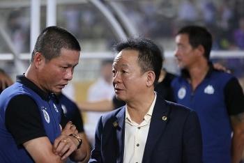 Tin tức bóng đá Việt Nam ngày 4/4: Hà Nội thay tướng, quyết đua vô địch với HAGL