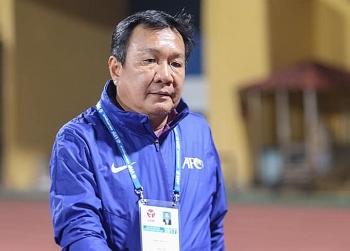 CLB Hà Nội bổ nhiệm Giám đốc kĩ thuật mới trước đại chiến với Viettel