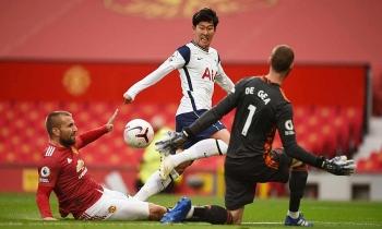 Lịch thi đấu vòng 31 Ngoại hạng Anh 2020/21: MU đòi lại món nợ Tottenham?