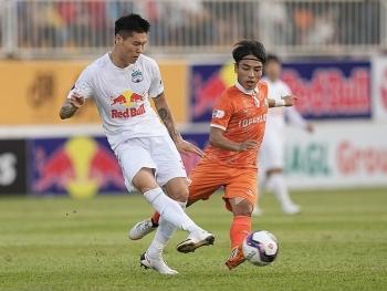 Link xem trực tiếp HAGL vs Nam Định tại vòng 9 V-League 2021 hôm nay