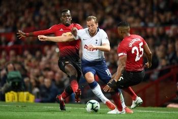 Xem trực tiếp, online trận Tottenham vs MU trên kênh nào?
