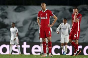 Lịch thi đấu lượt về tứ kết Champions League 2020/21 - Cúp C1: Chờ Liverpool ngược dòng