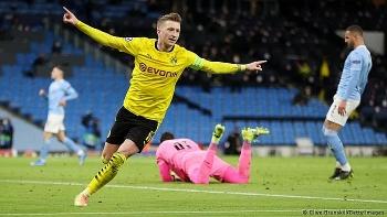 Link xem trực tiếp Dortmund vs Man City: Xem online, nhận định tỷ số, thành tích đối đầu
