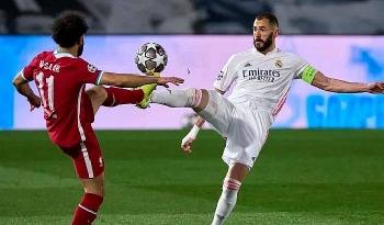 Link xem trực tiếp Liverpool vs Real Madrid: Xem online, nhận định tỷ số, thành tích đối đầu